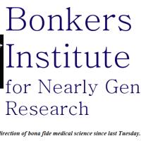The Bonkers Institute