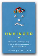 unhinged - Daniel Carlet