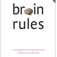 Sleep: brain rule #7