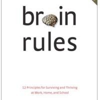 Sleep: brain rule #7