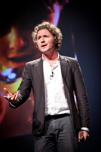 What doctors don't know about the drugs they prescribe: Ben Goldacre