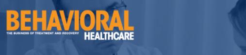 behavioral healthcare