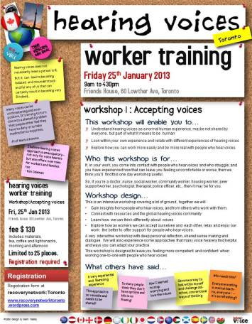 hearing voices - worker training 25Jan2013 [v1a]
