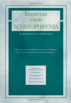 recovery from schizophrenis