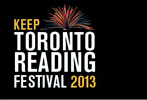 keep toronto reading 2013