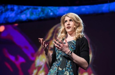 Eleanor Longden @TED2013