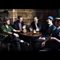 an Irish pub song - the rumjacks