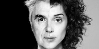 David Byrne - St. Vincent 3