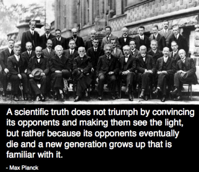 Max Planck 1