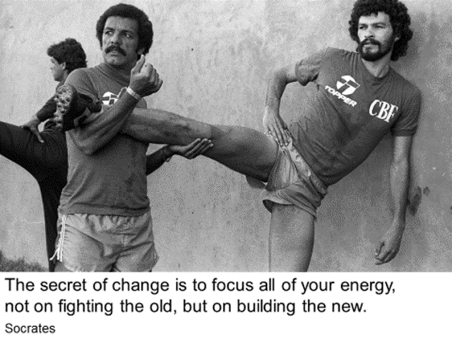 focus all your energy