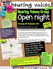 Open Night 20Nov2014