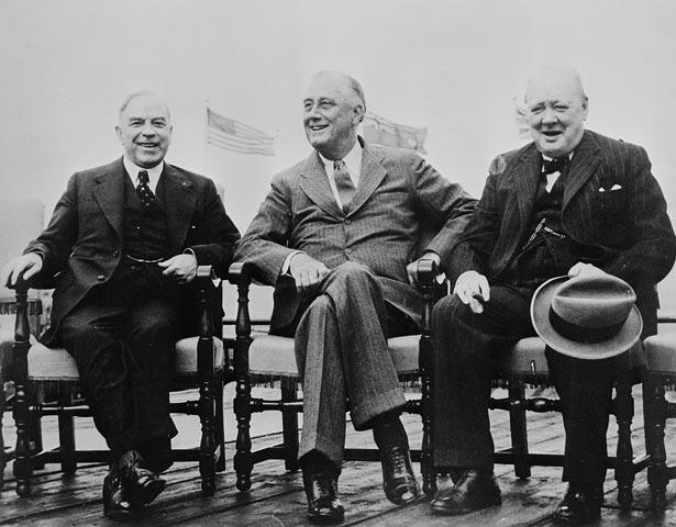 Quebec_conference_1943