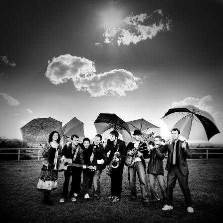 Smerins Anti Social Club - Promo Pic