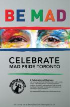 MadPride Toronto 2015