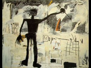 basquiat-self-portrait