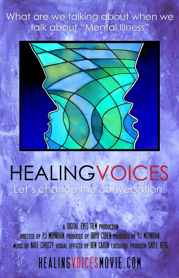healing voices 1
