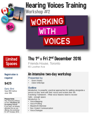 HV Trg Working With Voices Dec 2016 poster