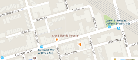 map 6 noble st