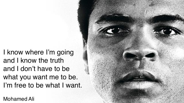 Mohamed Ali 1