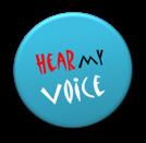 hear ny voice
