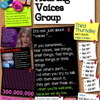 Toronto Hearing Voices Group