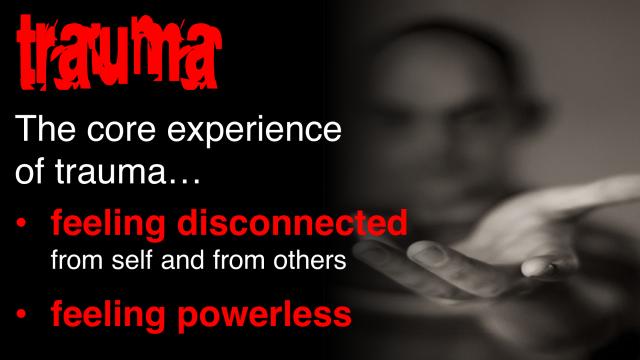 core-experience-of-trauma