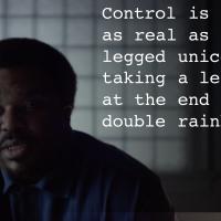 Control...