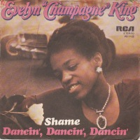 Shame - Evelyn Champagne King