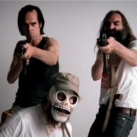 Super Heathen Child - Grinderman [feat. Robert Fripp]