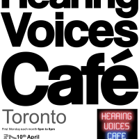 Hearing Voices Cafe Toronto