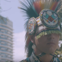 Indian City - A Tribe Called Red   Ft.  Black Bear
