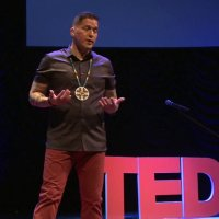 An Indigenous Journey to Leadership | Eddy Robinson