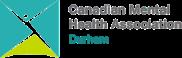 CMHA Durham Logo