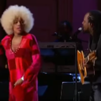 Wish you were here - Wyclef & Macy Gray