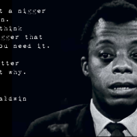 I am not your Negro - James Baldwin