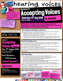 Workshop#1-Accepting Voices-11Aug2018