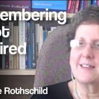 Remembering is not required - Babette Rothschild